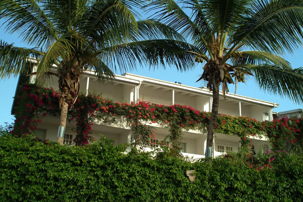 HotelBuilding