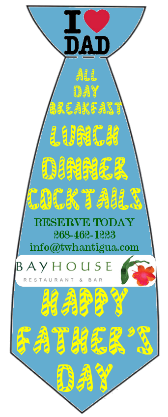 fathersday_bayhouserestaurantantigua