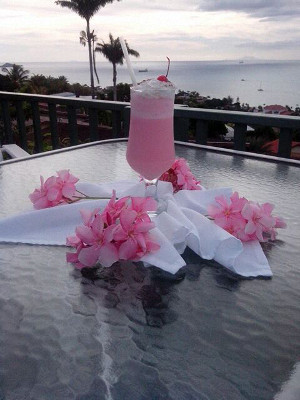 Pink Coconut Crush