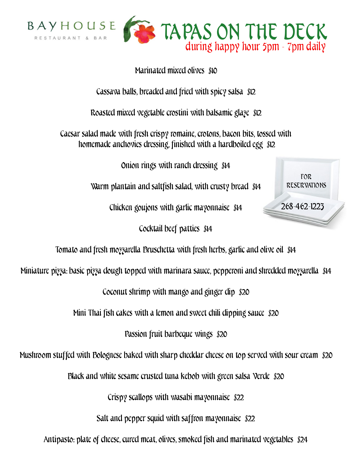 bayhouse_tapas_menu