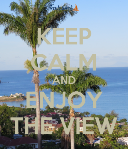 keepcalmenjoyview
